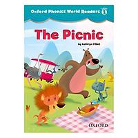 Oxford Phonics World 1: Reader 3 The Picnic