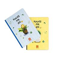 Vở Kẻ Ngang Plans 200 trang 1417 (lốc 5 quyển)