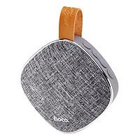 Loa Bluetooth Thể Thao Bọc Vải Hoco BS9 - Hàng Chính Hãng