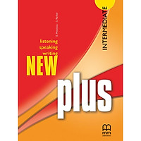 MM Publications: Sách học tiếng Anh - New Plus Intermediate Student's Book