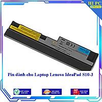 Pin dành cho Laptop Lenovo IdeaPad S10-3 - Hàng Nhập Khẩu