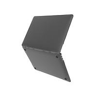 """Ốp Lưng Macbook Air 13"""" M1 2021 TOMTOC (USA) Hardshell Slim - Hàng Chính Hãng"""