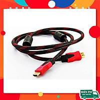 Cáp HDMI,Dây kết nối HDMI (đỏ đen)