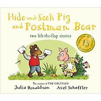 Tales From Acorn Wood: Hide-and-Seek Pig and Postman Bear