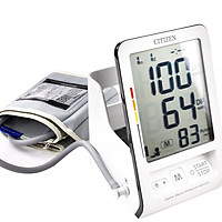 Máy đo huyết áp điện tử bắp tay CH-456- Hàng Nhập Khẩu