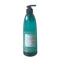 Gel cứng Livegain Premium Hair Gel Super Hold 450ml Hàn Quốc
