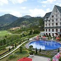 [2021] Swiss Bel Resort 4* Đà Lạt - Bữa Sáng, Xe Đưa Đón, Nhiều Ưu Đãi