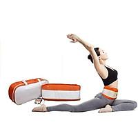 Đai Massage Bụng Cao cấp Unicare ( 2 cục rung nóng)