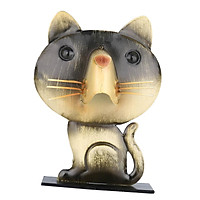 Creative Eyeglass Holder Stands - Eyeglass Spectacle Holder Stand, Home Decorative Glasses Accessories - Cat Shaped