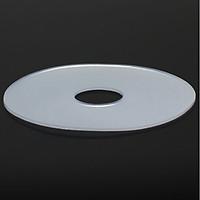 Miếng dán trị sẹo phẫu thuật ngực Scar FX 3″ Breast Circle Rejuvaskin(Hình tròn)