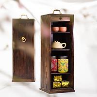 Sét trà và trà cụ Nhật Bản