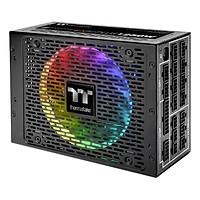 Nguồn Máy Tính PSU Thermaltake Toughpower iRGB 1250W Titanium 140mm PS-TPI-1250DPCTEU-T - Hàng Chính Hãng
