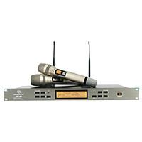 Micro không dây VinaKTV S500X Max - Hàng chính hãng