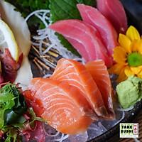 Take Sushi - Voucher 900k Áp Dụng Toàn Menu