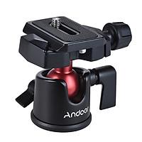 Bộ Chuyển Đổi Mini Andoer Chụp Ảnh Toàn Cảnh Cho Máy Canon