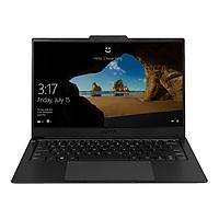 Combo Laptop AVITA LIBER V 14 màu đen mờ + Balo - Hàng chính hãng