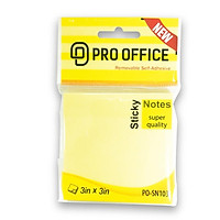 Combo 5 tập Giấy Note PRO-OFFICE