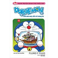 Sách - Doraemon Truyện Ngắn - Tập 45