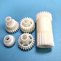 Bộ 5 bánh răng từ dùng cho máy photocopy Toshiba E2056, 2058, 2060, 3060