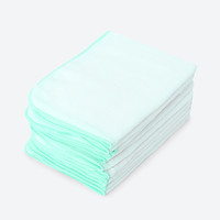 Khăn Sữa  4 Lớp Coton Cao Cấp  25cm x 35cm - 02 Gói