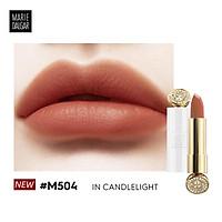 Son môi MARIE DALGAR Redtopia Satin Lipstick