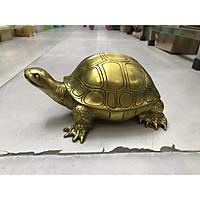 tượng rùa bằng đồng,rùa phong thủy