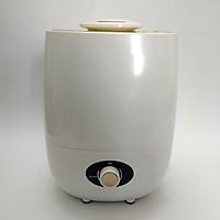 Máy phun sương tạo ẩm không khí, kết hợp xông tinh dầu dung tích 2.5 lít