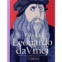 Đây Là Leonardo Da Vinci