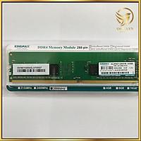 RAM DDR4 Chính Hãng 4G & 8G Bus  Máy Tính PC KING MAX Chính Hãng Viễn Sơn hàng chính hãng
