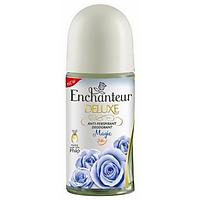Lăn Khử Mùi Nước Hoa Magic Enchanteur (50ml)