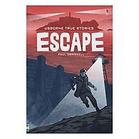 Yr4 True Stories Of Escape