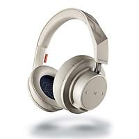Tai nghe Plantronics BackBeat GO 600 – Màu trắng (211141-99) - hàng chính hãng: Tai nghe không dây, tiện dụng, có mic, có khả năng kết nối đồng thời 2 thiết bị