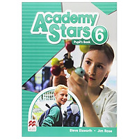 Academy Stars 6 PB Pk