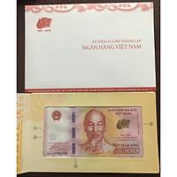 Combo bộ 100 đồng lưu niệm Việt nam có folder nguyên bản sang trọng
