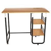 Bàn văn phòng nhỏ gọn tối ưu không gian hẹp Xuân Hòa BHS 05