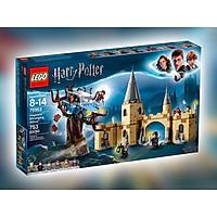 Lego 75953 - Harry và Ron đại chiến cây Liễu Roi