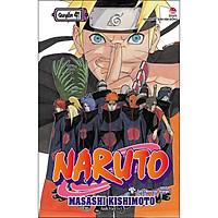 Naruto - Tập 41: Lựa Chọn Của Jiraiya!!