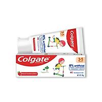 Kem đánh răng Colgate Kid Free From 3-5 80g