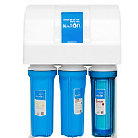 Máy lọc nước Karofi S-S137 7 cấp lọc không vỏ đặt gầm - Hàng chính hãng