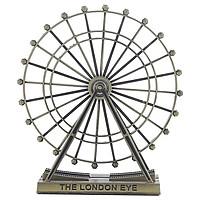 Mô hình vòng Quay thiên niên kỷ London Eye