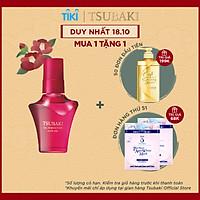 Dầu dưỡng tóc Phục hồi hư tổn 50mL - TSUBAKI OIL PERFECTION HAIR OIL 50ML