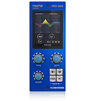 TC Electronic PEQ 3000-DT Desktop-controlled Plug-in-Hàng Chính Hãng