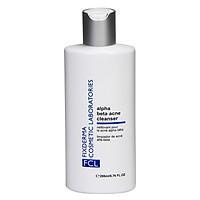 Sữa Rửa Mặt Làm Giảm Mụn Fixderma FCL Alpha-Beta Acne Cleanser (200ml)