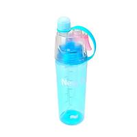 Bình đựng nước thể thao đa năng New B  (tích hợp 2 chức năng gồm đựng nước và sịt hơi nước trong 1 sản phẩm) GS000176