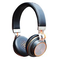 Tai Nghe SoundMax Bluetooth BT300  (Đen) - Hàng Nhập Khẩu