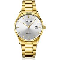 Đồng hồ nam chính hãng Thụy Sĩ TOPHILL TW077G.S2652