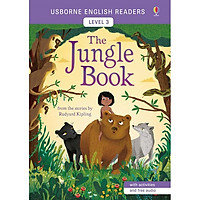 Usborne ER Jungle Book