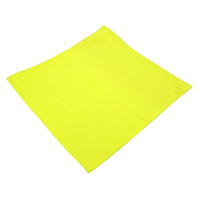 Khăn Ăn Lime Canvas Napkin - Vàng (45 x 45 cm)
