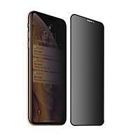 Dán Cường Lực Chống Nhìn Trộm Mipow Kingbull Hd (2.7d) Anti-Spy Privacy For Iphone 8plus/Xs/Xsmax - Hàng Chính Hãng