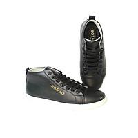 Giày Boots nam cổ thấp Rozalo R6775